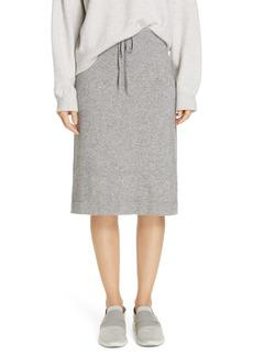 Vince Knit Skirt