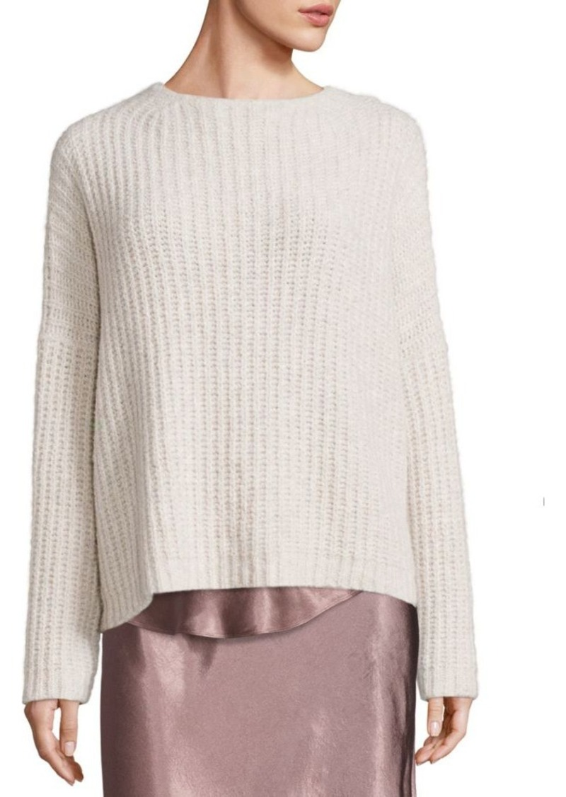 Vince Vince Ladder Stitch Cashmere Blend Sweater | Sweaters - Shop ...