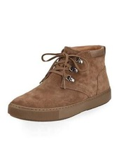 Vince Lewis Suede Chukka Boot