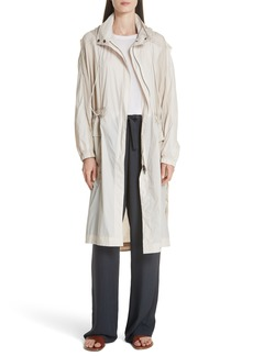 Vince Lightweight Rain Coat