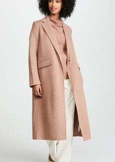 Vince Long Coat