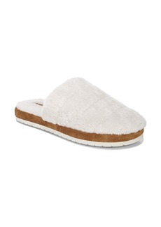 Vince Loni Genuine Shearling Slipper (Women)