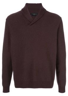 Vince v-neck cashmere jumper