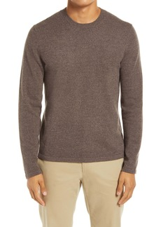 Vince Marl Crewneck Cashmere Sweater