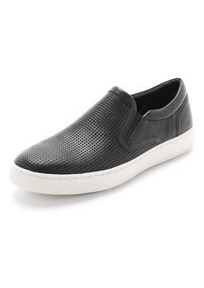 Vince Men's Ace Slip On Sneaker   M US