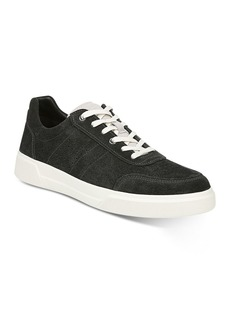 Vince Men's Barnett Suede Low-Top Sneakers
