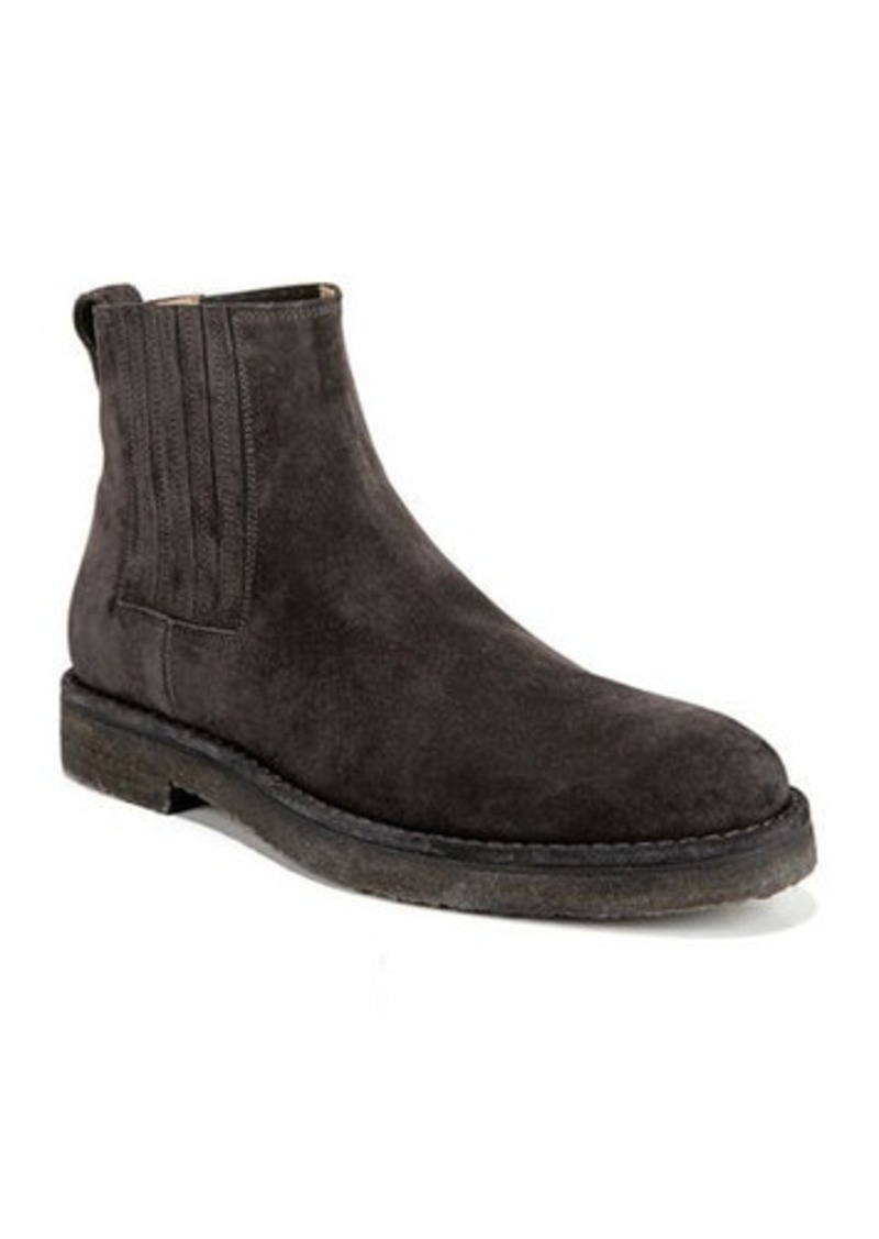 Vince Men's Carmine Valencia Leather Chelsea Boots