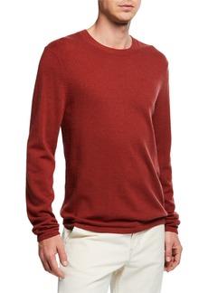 Vince Men's Cashmere Crewneck Sweater