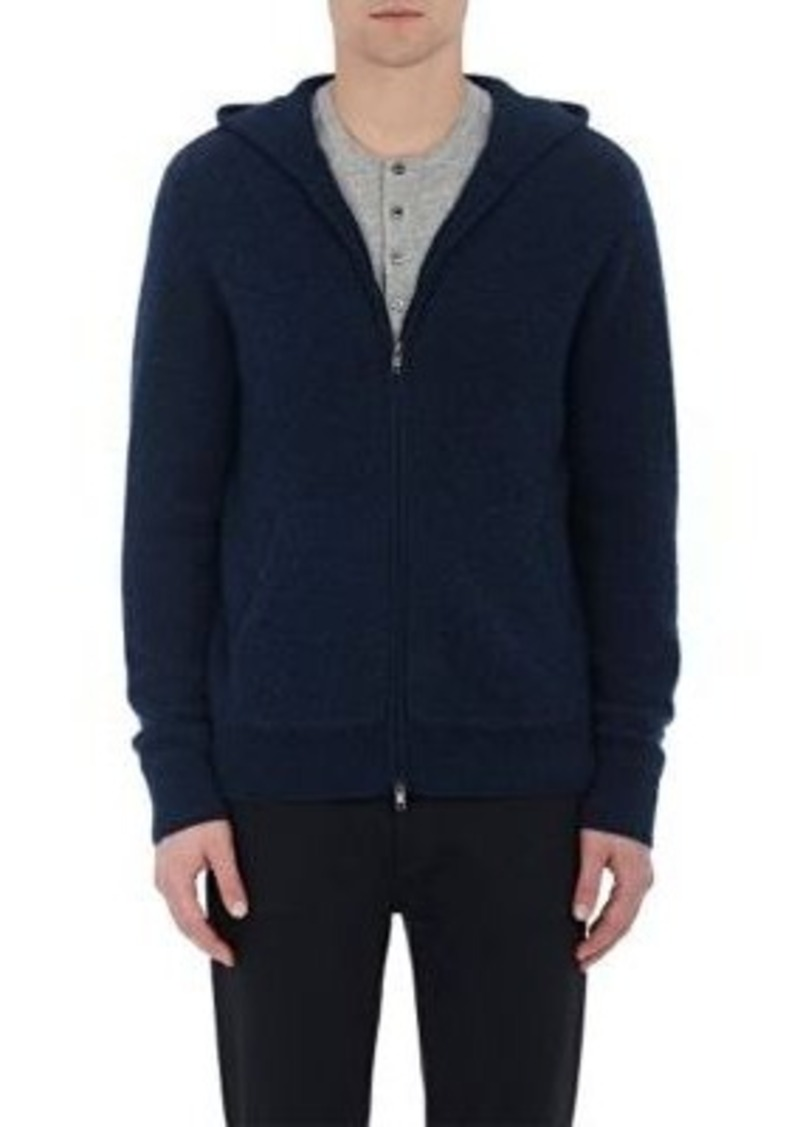 Vince. Men's Cashmere Hooded Sweater