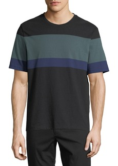 Vince Men's Colorblock T-Shirt