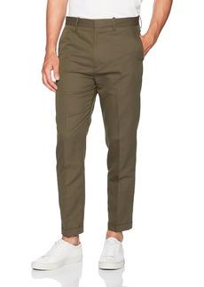 Vince Men's Drop-Rise Cuffed Trouser