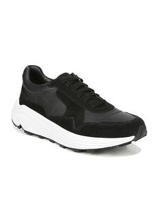 Vince Men's Eastside Leather & Suede Low-Top Sneakers