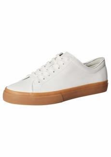Vince Men's FarrellWHT/HC SILKC Sneaker   M US