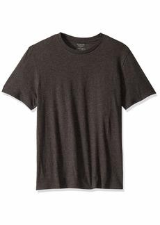 Vince Men's Favorite Pima Cotton Short-Sleeve Crew-Neck T-Shirt
