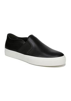 Vince Men's Fenton Leather Slip-On Sneakers