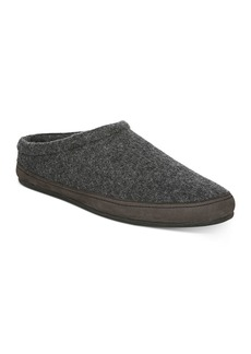 Vince Men's Howell Shearling-Lined Slippers