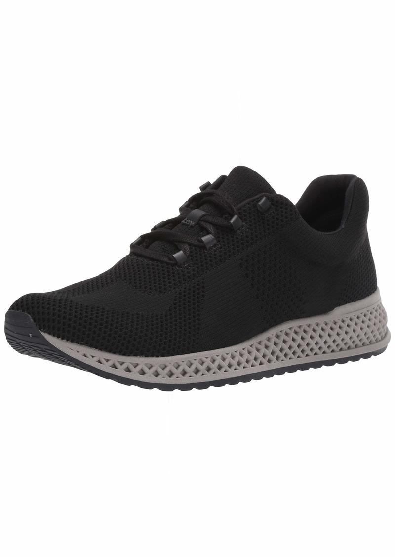 Vince Men's NevanBlack/ASH DR K Sneaker  M US