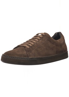 Vince Men's Noble Lace Up Sneaker   Medium US