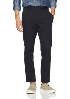 Vince Men's Patch Pocket Cropped Trouser