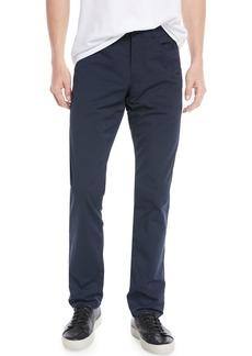 Vince Men's Tech 5-Pocket Straight-Leg Pants