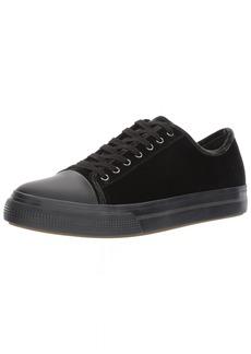 Vince Men's Tiller Lace Up Sneaker   Medium US