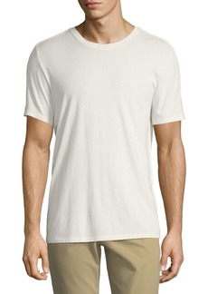 Vince Men's Twill Tape Jersey T-Shirt