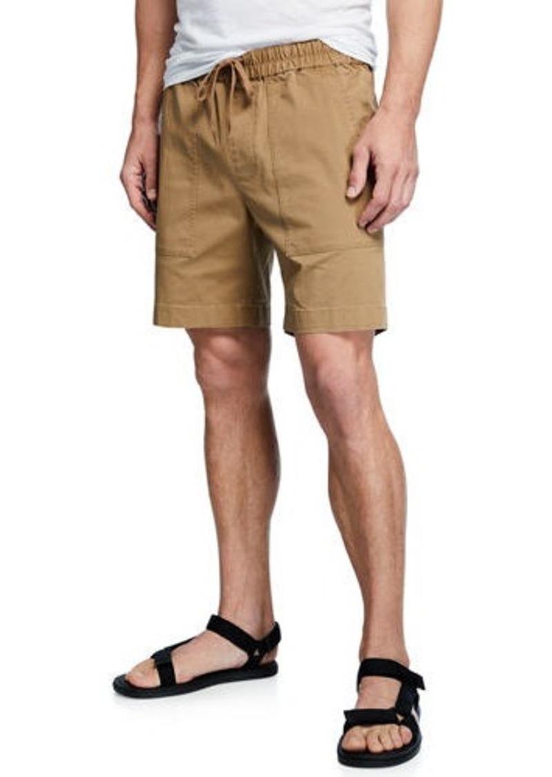 Vince Men's Utility Shorts