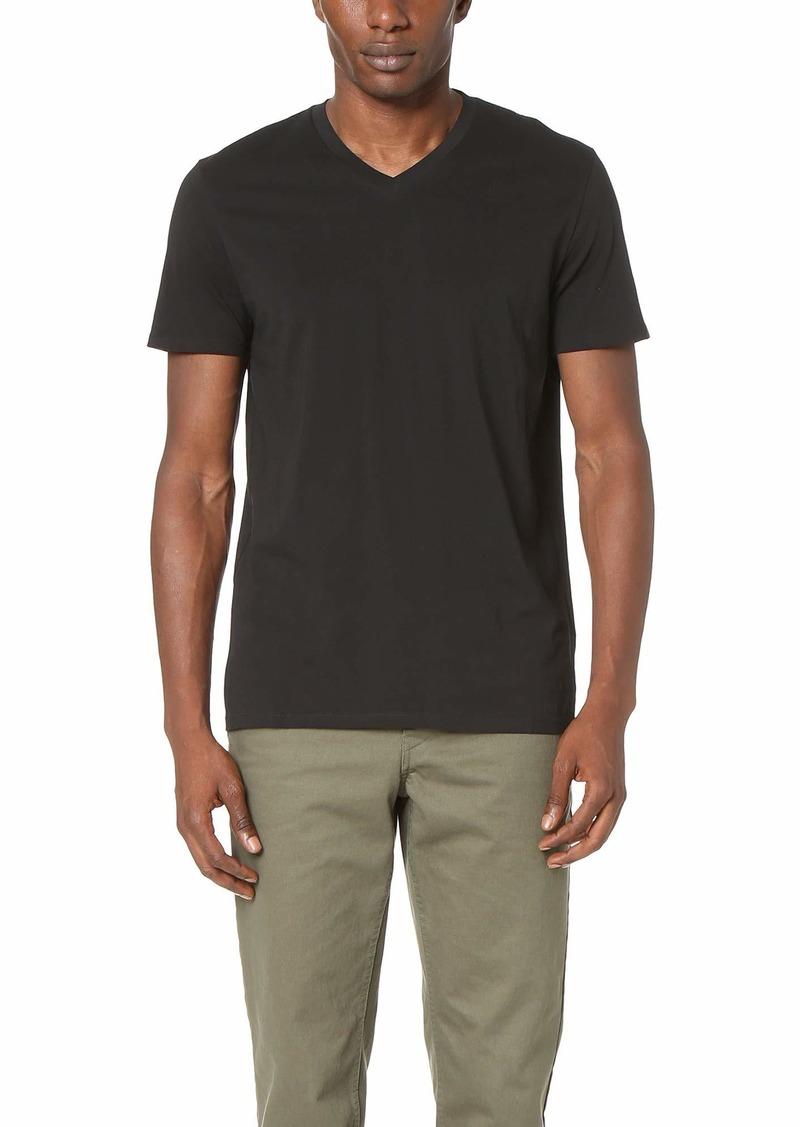 Vince Men's V-Neck T-Shirt