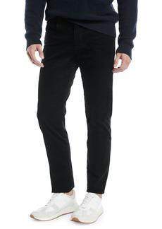 Vince Men's Wilson 5-Pocket Corduroy Pants