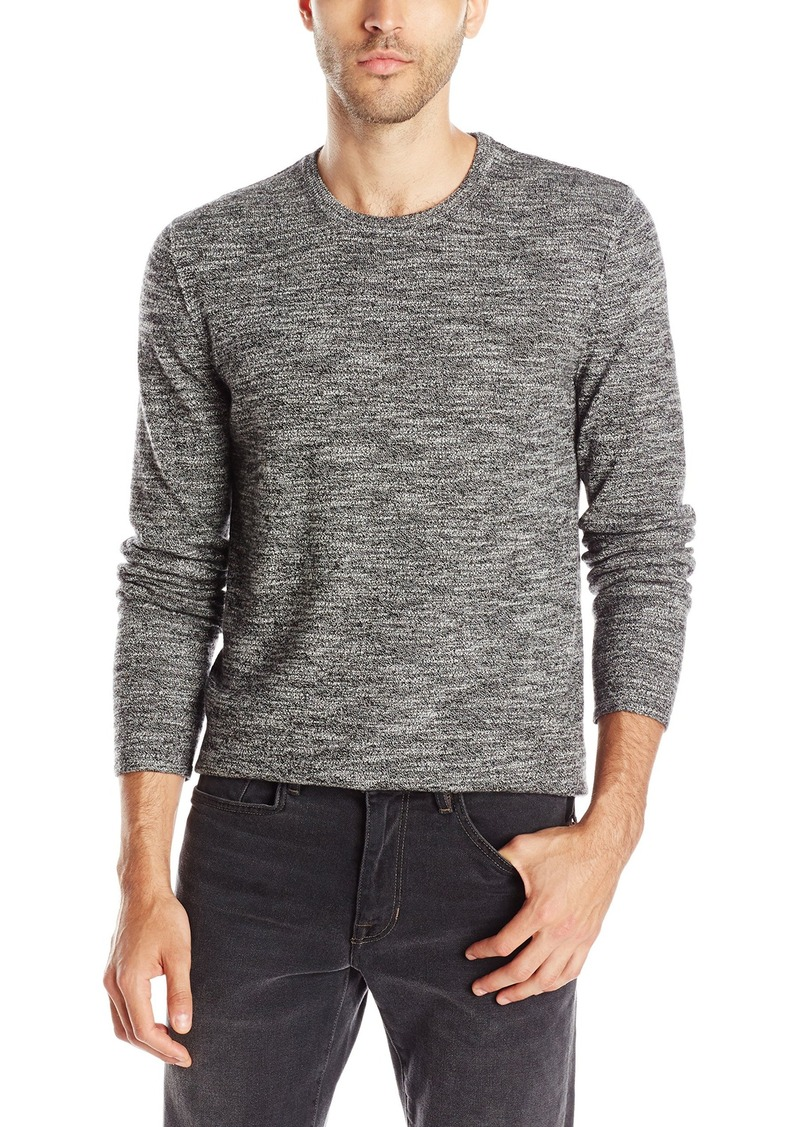 Vince Men's Wool Cashmere Crew Neck Sweater