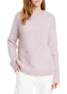 Vince Mohair Blend Sweater