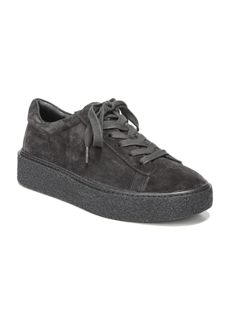 9b78555ab09 Vince Vince Neela Suede Platform Sneakers