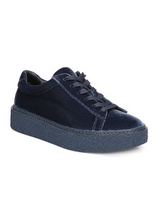 Vince Neela Denim Sneakers