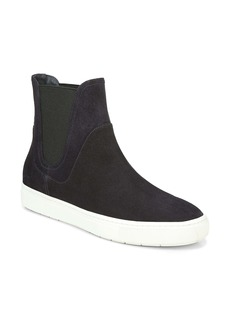 Vince Nira Water Repellent High Top Sneaker (Women)
