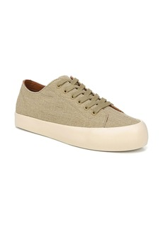 Vince Norwell Linen Canvas Sneaker (Women)