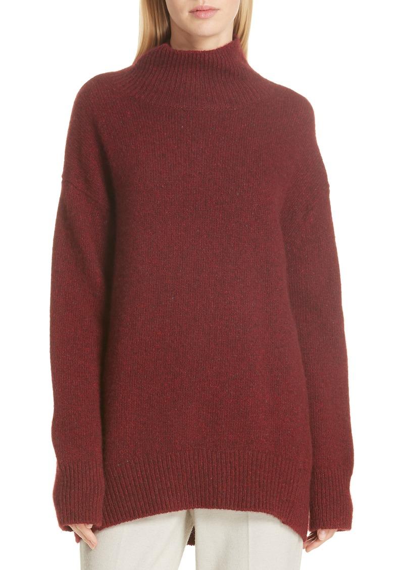 Vince Oversize Cashmere Sweater