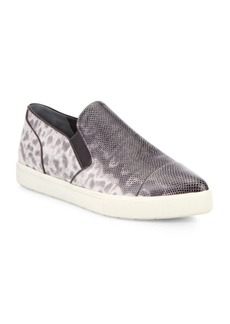 Vince Paeyre Point-Toe Skate Sneakers