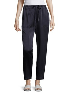 Vince Patch Pockets Track Pants