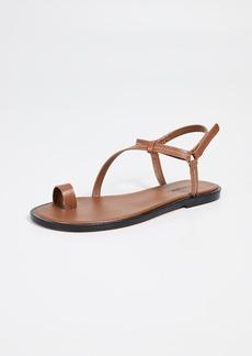 Vince Perrigan Toe Ring Sandals