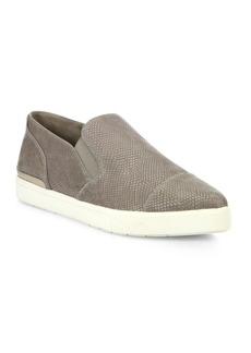 Vince Philipa Point-Toe Skate Sneakers