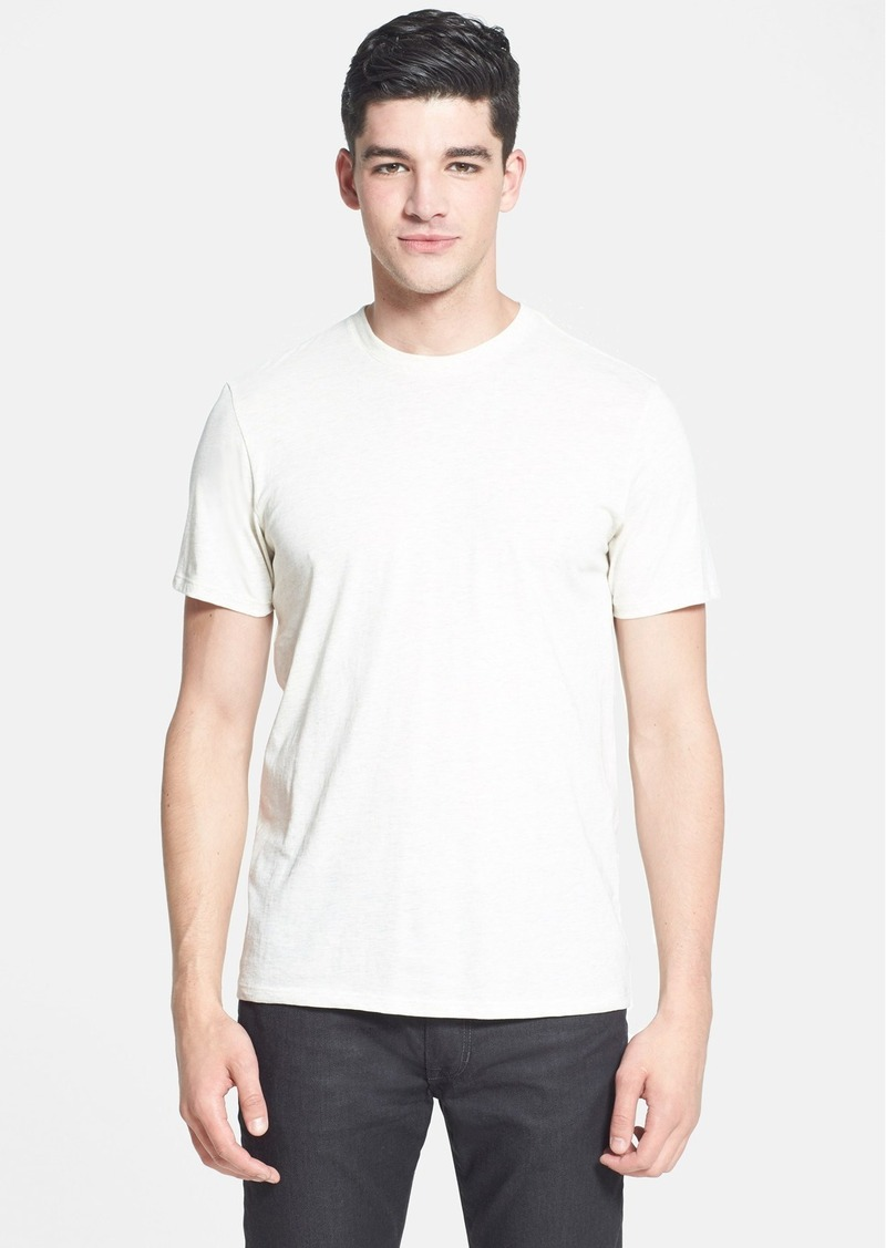 Vince Pima Cotton Crewneck T-Shirt
