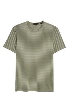 Vince Pinstripe T-Shirt
