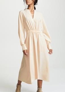 Vince Poet Dress