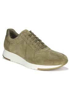 Vince Pryor Suede Sneaker (Men)