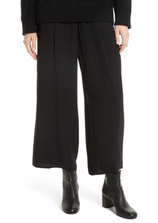 Vince Pull-on Culottes