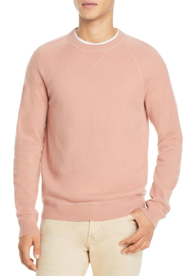 Vince Raglan Crew Cashmere Sweater