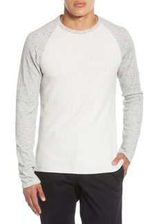 Vince Raglan Crewneck Sweatshirt
