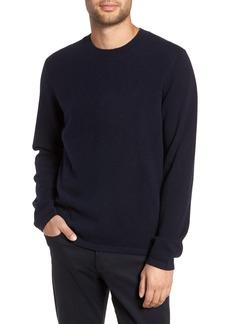 Vince Regular Fit Cashmere Sweater