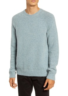Vince Regular Fit Crewneck Cashmere Sweater