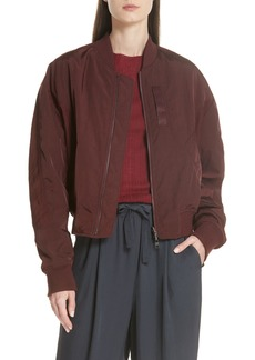 Vince Reversible Bomber Jacket